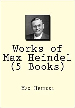 ??ZIP?? Works Of Max Heindel (5 Books). Aircraft Nicolas primo Placer State Mario