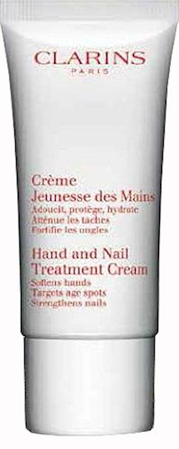 Clarins Hand And Nail Treatment Cream Travel Size - 1.7 Flui