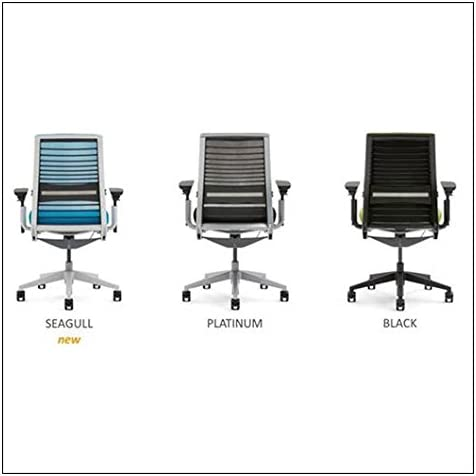 Steelcase Think Chair R