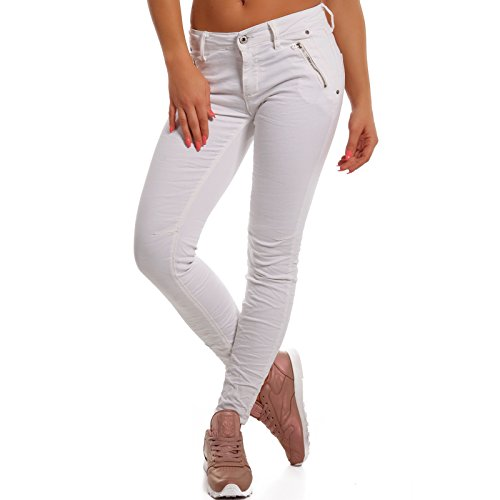 Wei Uni Femme Relaxed Jeans Italy Made qnxAw814x