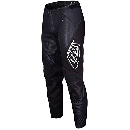 Troy Lee Designs Sprint Pant - Men's Black, 32 by Troy Lee Designs