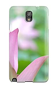 Defender Case With Nice Appearance (lotus Flower) For Galaxy Note 3
