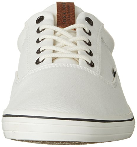 Top Weiß Low Mixed amp; Marshmallow JONES Jfwvision JACK Marshmallow Herren cBF708qyw