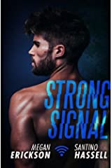 Strong Signal (Cyberlove) (Volume 1) Paperback