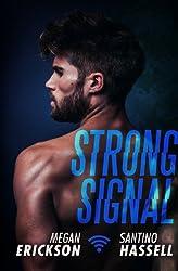 Strong Signal (Cyberlove) (Volume 1)