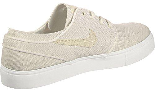 Nike Sb Zoom Stefan Janoski Canvas Schoenen Beige Dcstrd