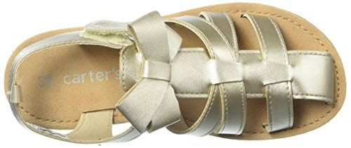 Pictures of Carter's Kids Davy Girl's Fisherman Sandal US 2