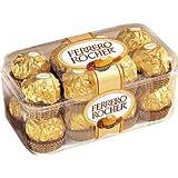Ferrero Rocher Hazelnut Chocolate, 7 oz