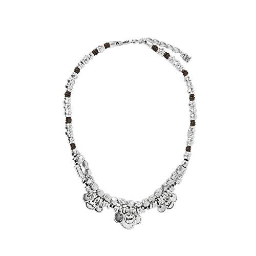 Uno de 50 necklace ARMOUR YOU COL1197MTLMAR0U by Uno de 50