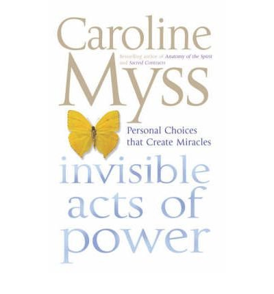 Download INVISIBLE ACTS OF POWER book pdf | audio id:53uwkme