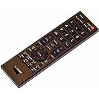 OEM Toshiba Remote Control: 39L22U, 40L5200U, 50L5200U, 32L1350U, 32C120U1, 39L1350U