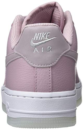 Mujer Zapatillas Luster Force De Nike Rosa Wmns Gimnasia Para Air plum Chalk 1 Chalk Ess white plum '07 500 mtlc wxYYvnUq0E