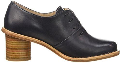 Neosens Vrouwen Debina 561 Lace Up Lage Schoenen Voor Heren Zwart - Zwart (ebony)