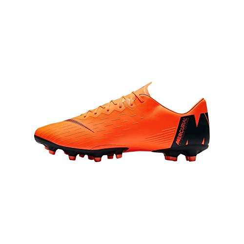 total Multicolore 810 Mixte 12 Ag Fitness pro Chaussures Black De Adulte Vapor Orange Nike qOwzvv