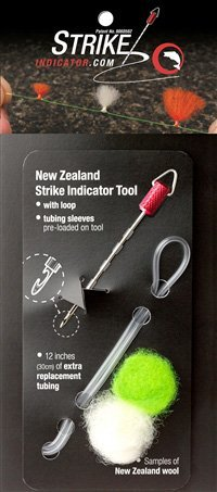 New Zealand Wool Strike Indicator : Kit (Orvis Indicator)