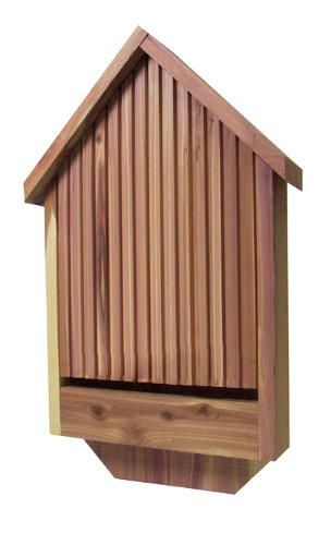 Amazoncom Heath Outdoor Products BAT 1D Deluxe Bat House