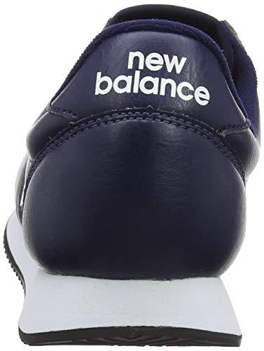 pigment Homme Tan U220 Bleu Baskets Balance pigment New qFgYxTg