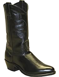 Abilene Mens Polished Cowhide Boot - 6401