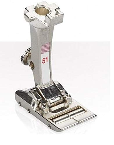 Sew-link #51 Old Style Roller Foot for Bernina