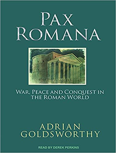 what does pax romana mean in english