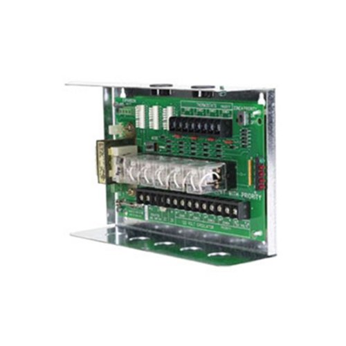 SR503-EXP-4 Switching Relay, 3 Zone, Expandable 4 Zone Switching Relay