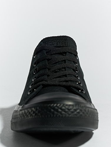 Adulto Converse all Taylor Sneakers Unisex Chuck NERO Star 1qYqrwaxT