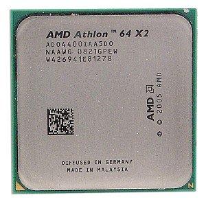 AMD ATHLON 64 X2 DUAL CORE PROCESSOR 4400+ DRIVER