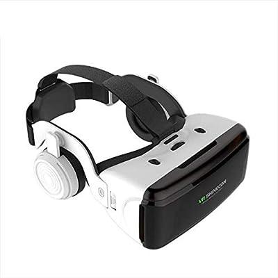 Original VR Realidad Virtual 3D Caja de Gafas estéreo VR Google ...