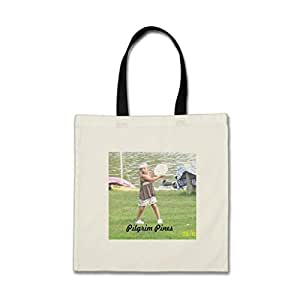 Had It All Charity Prayer Personalised Budget Tote Bag