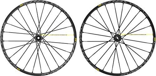 MAVIC Crossmax Pro Intl 2020 - Juego de ruedas para bicicleta (29