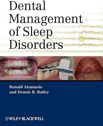 Dental Management of Sleep Disorders