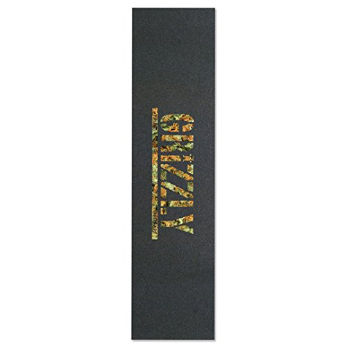 Grizzly Griptape Men's T-Puds Stamp Print Tie-Dye Grip Tape Multi-Color by Grizzly Grip Tape