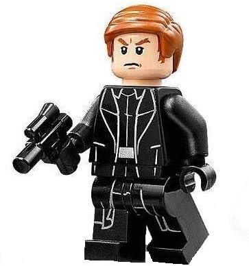 LEGO Accessories: Star Wars General Hux