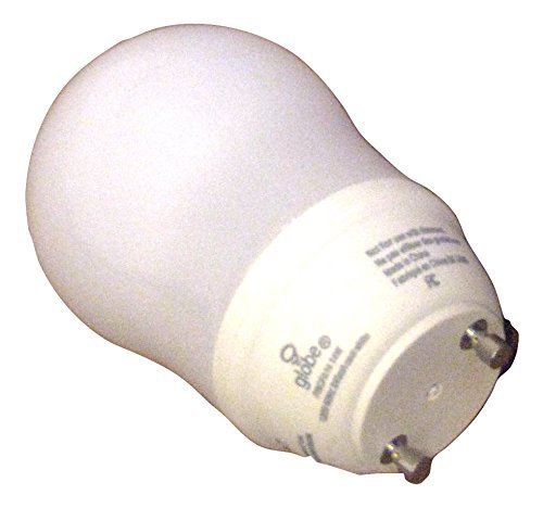 - Globe Electric Gu24 Base Indoor Globe Enersaver 14w 4100k