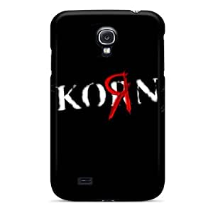 Special Design Back Korn Phone Case Cover For Galaxy S4 BY icecream design