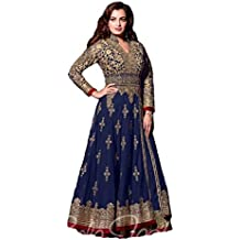 anarkali gown, anarkali gowns for women,Readymade Designer Indian Pakisatani Party Wear Long Gown
