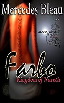 Farbo (Kingdom of Nareth Book 1) by [Bleau, Mercedes]