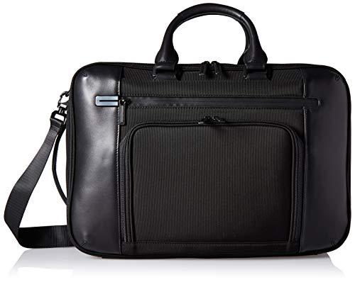 Zero Halliburton PRF 3.0-Large Three-Way Briefcase, Black, One Size ()