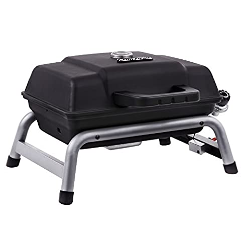 Char Broil 240 Portable Gas Grill (Char Broil Leg)