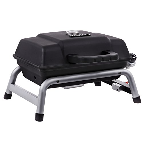 Char-Broil Portable 240 Liquid Propane Gas (Liquid Propane Single Grill)