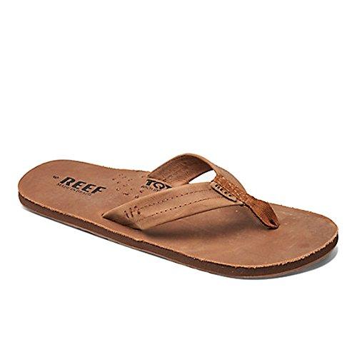Chocolate Piscine Plage Et Bronze Reef Homme Brown Chaussures Draftsmen xwa5qp