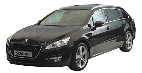 G D/éflecteurs pour Peugeot 508 D 2011- Avant 2 pcs 4//5-portes