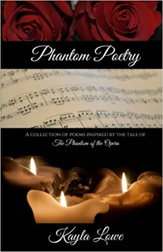 Phantom Poetry