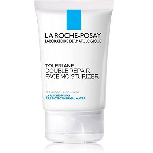 La Roche-Posay Toleriane Double Repair Face Moisturizer, 2.5 Fl. -