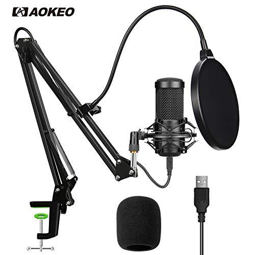 Aokeo AK-60 Professional USB
