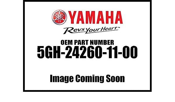 2000-2014 YAMAHA Grizzly 450 Kodiak 400 OEM Gas Tank Fuel Gauge 5GH-24260-11-00
