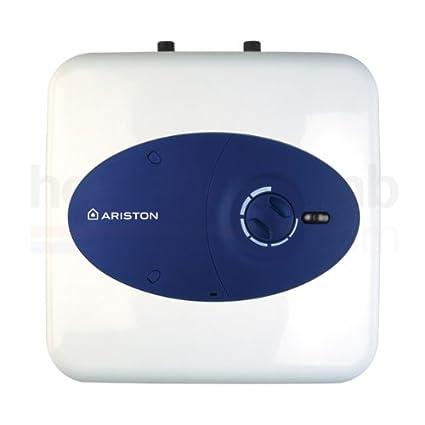 Ariston Europrisma debajo del fregadero calentador de agua 2 KW 15 litros