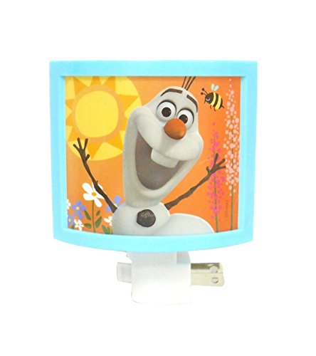 Disney Frozen Olaf Night Light