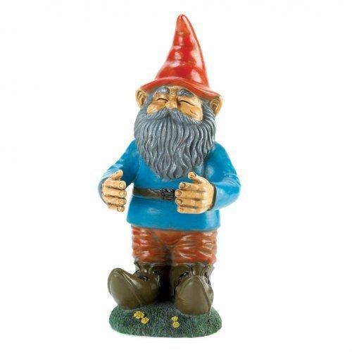 VERDUGO GIFT Beer Buddy Gnome