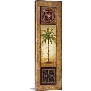 41Ecjiy9j5L._SS300_ Palm Tree Wall Art & Palm Tree Wall Decor